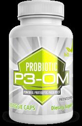 P3-OM Probiotics