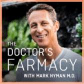 Mark Hyman - The Doctor's Farmacy