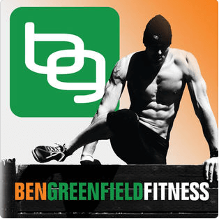 Ben Greenfields